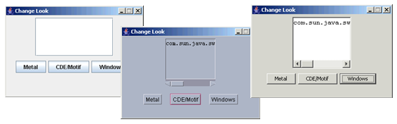 Week 12 - Creating a Graphical User Interface